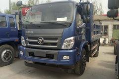 福田 瑞沃E3 141马力 4X2 4米自卸车(BJ3043D8JEA-FA) 卡车图片