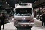 现代商用车(原四川现代) 盛图 116马力 4X2 4.05米冷藏车(CHM5040XLCGDC33V)图片