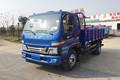 江淮 骏铃G系 V6运输型 156马力 4X2 3.8米自卸车(HFC3086P91K2C9V)