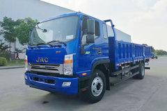 江淮 帅铃G系 W运输型 190马力 4X2 6.5米自卸车(HFC3161P70K1E2V) 卡车图片