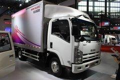 庆铃五十铃KV600载货车图片