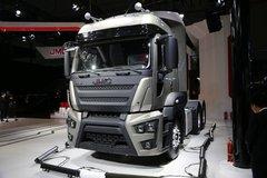江铃重汽 威龙重卡 420马力 6X4牵引车 卡车图片
