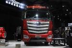 福田 欧曼EST 6系重卡 460马力 6X4牵引车(BJ4259SNFKB-AA)图片