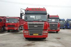 华菱重卡 350马力 6X4 牵引车(高顶双卧铺)(日野发动机)(HN4250G37CLM3) 卡车图片