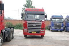 华菱重卡 336马力 6X4 牵引车(高顶双卧铺)(HN4250P33C2M3) 卡车图片