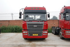 华菱重卡 310马力 6X2 牵引车(HN4220P34B5M3) 卡车图片