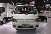 江淮 恺达X6(原康铃) 110马力 2.97米双排栏板微卡(HFC1036RV3E1C1V)