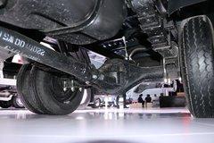 江淮 康铃X6 136马力 3.65米单排栏板微卡(HFC1036PV4K1C1V) 卡车图片