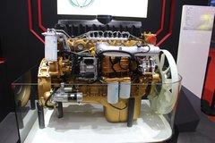 江铃福特JX6D09.365A5 365马力 8.97L 国五 柴油发动机