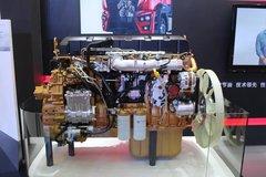 江铃福特JX6D13.470A5 470马力 13L 国五 柴油发动机
