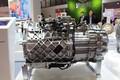 法士特C16JZSDQXL220TA 16挡 AMT自动挡变速箱
