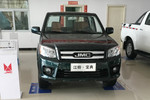 江铃 宝典 2018款 新超值版 舒适型 2.9T柴油 125马力 两驱 标准货箱双排皮卡图片