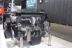 上菲红 科索Cursor11 C11 45E5 (F3GCE611A*L) 450马力 11L 国五 柴油发动机