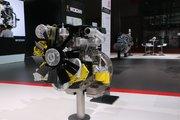 潍柴WP4.1NQ190E61 国六 柴油发动机