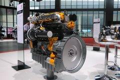 潍柴WP7.300E60 300马力 7.5L 国六 柴油发动机