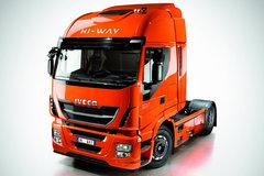 依维柯 New Stralis 重卡 500马力 4X2公路牵引车(440S50T) 卡车图片