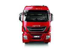 依维柯 New Stralis 重卡 500马力 6X2公路牵引车(440S50T) 卡车图片
