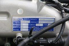 江淮 帅铃H330 高配版 143马力 4.165米单排厢式轻卡底盘(HFC5053XXYP71K1C2V)