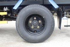 江铃 凯运升级版 宽体 普通款 116马力 4.08米单排厢式轻卡(气刹)(JX5042XXYXGA2) 卡车图片