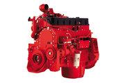 西安康明斯ISM11E5 420 420马力 10.8L 国五 柴油发动机