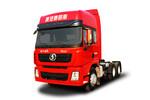 陕汽康明斯 德龙X3000 复合版 440马力 6X4牵引车(缓速器)(SX4250XC4Q)图片