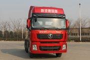 陕汽重卡 德龙X3000 轻量化版 550马力 6X2牵引车(后提升)(SX4250XC32)