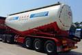 45立方 轻量化(免税)散装水泥罐车