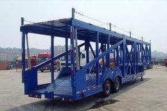 郓城华威 13.5米商品车辆运输半挂车(轿运车)