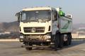 东风商用车 天龙重卡 385马力 8X4 7.4米自卸车(DFH3310A3)
