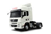 陕汽康明斯 德龙X3000 轻量化版 440马力 4X2牵引车(SX4180XC1)