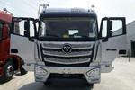 福田 欧曼EST 6系重卡 400马力 8X4 9.6米栏板载货车(469后桥)(BJ1319VNPKJ-AA)图片