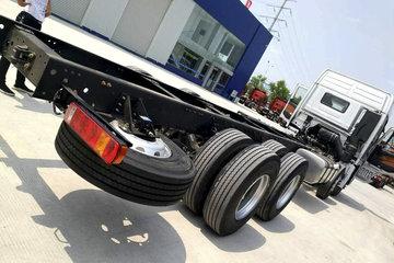 福田 欧曼EST 400马力 8X4载货车底盘(BJ1319VNPKJ-AA)图片