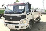 福田 欧马可3系 143马力 4.2米栏板气瓶运输车(XKC5040TQP5B)图片