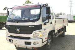 福田 欧马可3系 143马力 4.2米栏板气瓶运输车(XKC5040TQP5B)