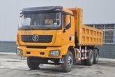 陕汽重卡 德龙X3000 375马力 6X4 5.6米矿用自卸车(SX32506B3841B)