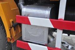 陕汽重卡 德龙X3000 375马力 6X4 5.6米矿用自卸车(SX32506B3841B) 卡车图片