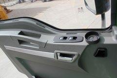 德龙新M3000?自卸车驾驶室                                               图片