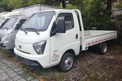 飞碟缔途 GX 乐享版 1.5L 108马力 3.28米单排栏板微卡(FD1020D66K5-1) 卡车图片