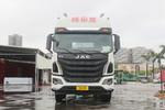 江淮 格尔发K5X重卡 240马力 6X2 7.8米仓栅式载货车(HFC5251CCYP2K2D46S1V)
