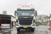 江淮 格尔发K5W重卡 280马力 6X2 9.6米厢式载货车(HFC5201XXYP1K4D53S7V)