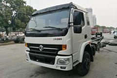 东风 凯普特C 160马力 排半载货车底盘 卡车图片