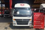 东风 凯普特K6 141马力 3308轴距载货车底盘(EQ1041SJ8BD2)图片