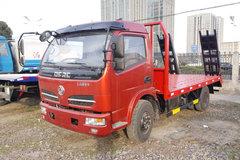 东风福瑞卡 4102 129马力 4X2 平板运输车(SCS5043TPBEQ)