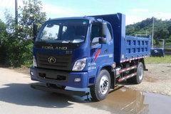 福田瑞沃 金刚 130马力 4米自卸车(BJ3042DAPEA-G1) 卡车图片