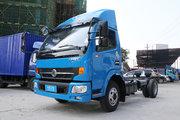东风 凯普特K6 115马力 4.17米单排厢式轻卡底盘(EQ5041XXY8BDBAC)