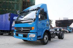 东风 凯普特K6 115马力 4.2米单排厢式轻卡底盘(EQ5041XXY8BDBAC) 卡车图片