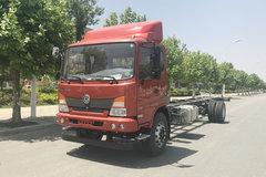 东风商用车 嘉运 210马力 4X2 载货车底盘(EQ1180GD5DJ) 卡车图片