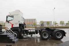 广汽日野 700系列重卡 450马力 6X4危险品牵引车(高顶)(YC4250SS1EL5W)