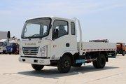 唐骏欧铃 K1系列 110马力 3.37米排半栏板轻卡(ZB1041KPD6V)