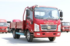 唐骏欧铃 K3系列 117马力 4.15米单排栏板轻卡(ZB1040JDD6V) 卡车图片